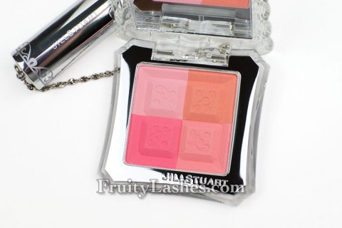 Jill Stuart Spring 2013 Mix Blush Compact 05 Sunny Holiday