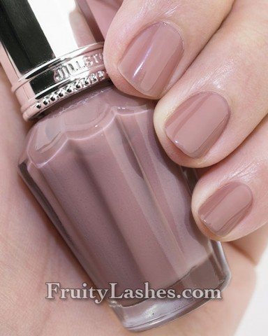 Jill Stuart Spring 2013 Nail Lacquer Aeolian Harp Swatch
