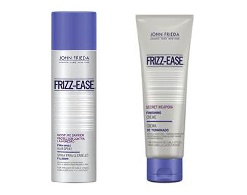 John Frieda Frizz-Ease
