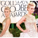 Julianne Hough Golden Globes 2013