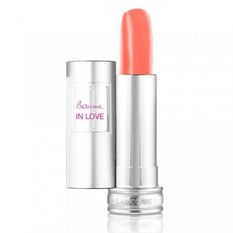 Lancome-Spring-2013-In-Love-Color-Baume-In-Love-Coral-Electric