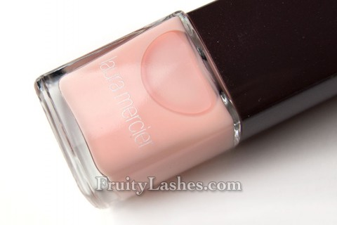 Laura Mercier Nail Lacquer En Pointe Arabesque collection