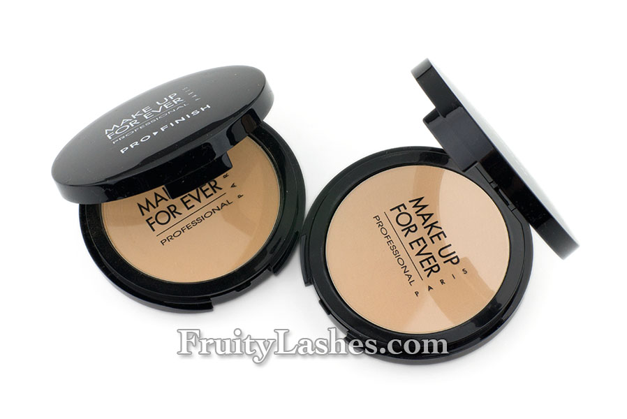 Make Up For Ever Pro Finish Multi Use
