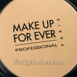 Make Up For Ever Professional Paris Pro Finish Powder Foundation