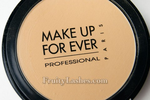Make Up For Ever Professional Paris Foundation