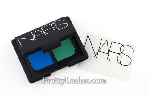 Nars Spring 2013 Duo Eyeshadow