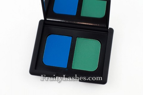 Nars Spring 2013 Duo Eyeshadow Mad Mad World