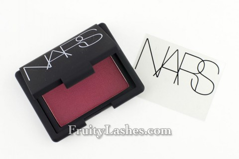Nars Spring 2013 Seduction Blush