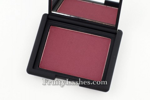 Nars Spring 2013 Seduction Blush Sangria