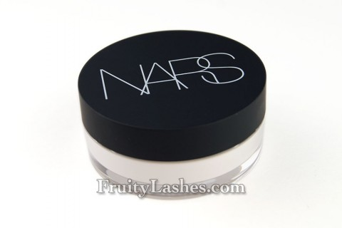 Nars Translucent Crystal Light Reflecting Setting Powder Loose
