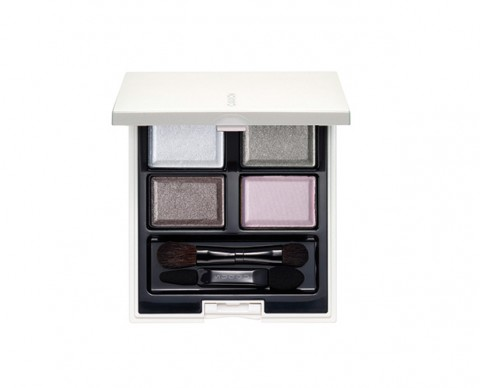 Suqqu-Spring-Summer-2013-Blend-Colour-Eyeshadow-EX-12-Hisuidama-Smoky-Green