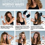 Unite Haircare Red Carpet Worthy Waves