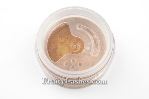 bareMinerals Bronzing Mineral Veil Finishing Powder Closed