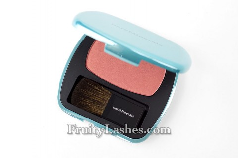 bareMinerals Remix Collection Ready Blush The Natural High