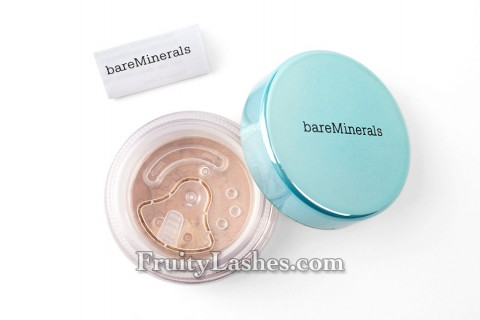 bareMinerals Remix Collection Secret Radiance All-Over Face Color