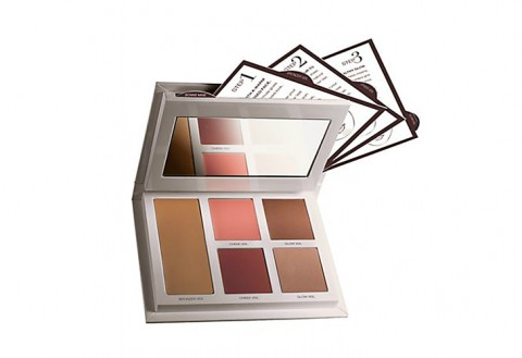 Laura-Mercier-The-Bonne-Mine-Palette
