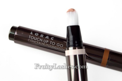 Lorac Touch-Up To Go Pen Brush