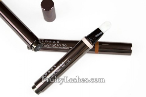 Lorac Touch-Up To Go Pen Packaging