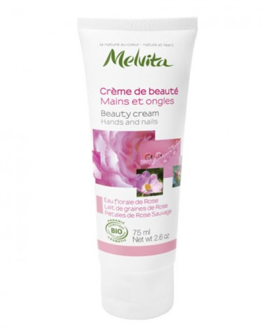 Melvita Beauty Cream Hands Nails