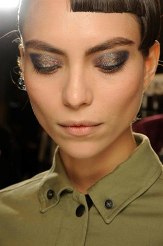 NARS AW13 Thakoon beauty look 3