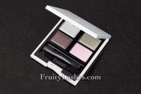 SUQQU Blend Color Eyeshadow EX-12 Hisuidama