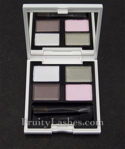SUQQU Spring 2013 Blend Color Eyeshadow EX-12 Hisuidama
