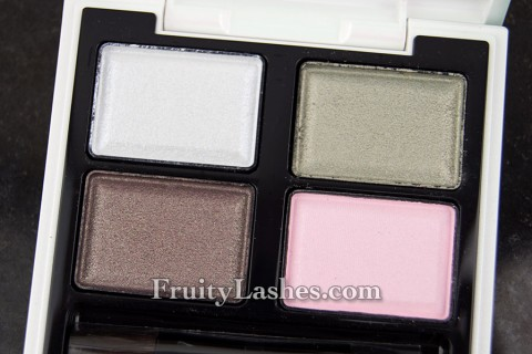 SUQQU Spring 2013 Blend Color Eyeshadow EX12 Hisuidama