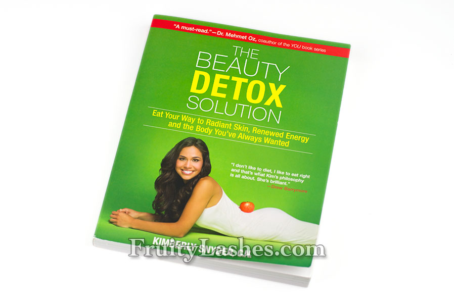 the beauty detox solution book pdf