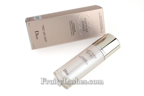 Dior Capture Totale Concentrated Serum