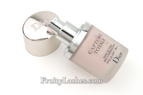 Dior Capture Totale Makeup Base Dispenser Nozzle