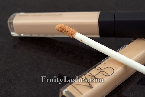 NARS Radiant Creamy Concealer Applicator