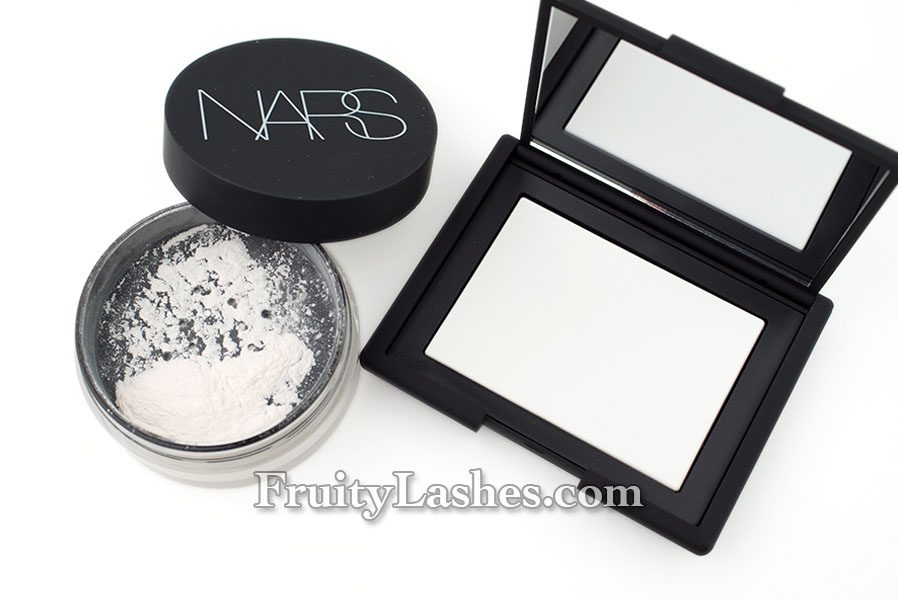 Nars Loose Powder Makeup Reviews Mugeek Vidalondon