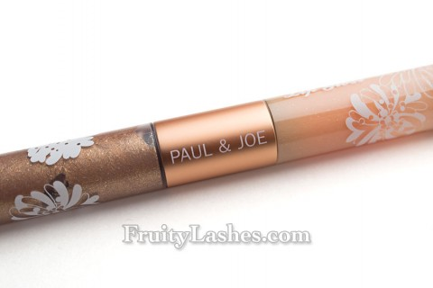 Paul & Joe Summer 2013 Eye Gloss & Lip Gloss Duo