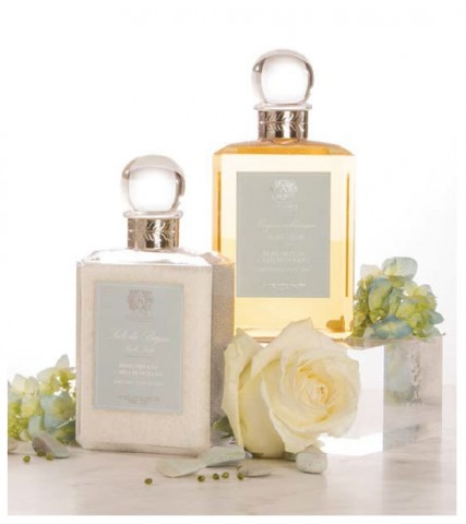 Antica Farmacista Bergamot and Ocean Aria