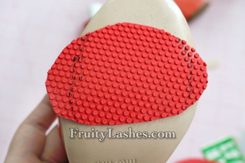 Shoe Outsole Repair DIY