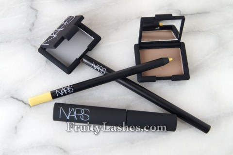 Nars Fall 2013 Makeup Collection