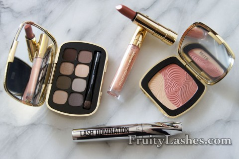 bareMinerals Power Neutrals Collection