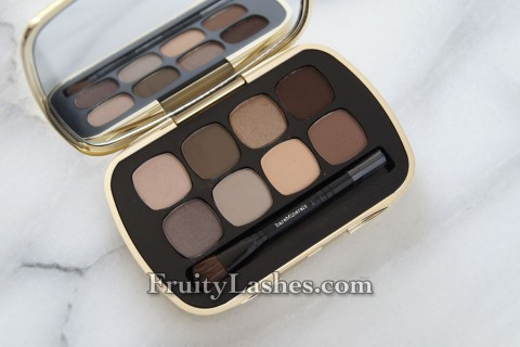 bareMinerals READY Eyeshadow The Power Neutrals