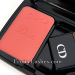 Dior Spring 2014 Trianon Edition Blush Corail Bagatelle