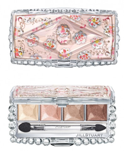 Jill-Stuart-Spring-2014-Thumbelina-Jewel-Crystal-Eyes