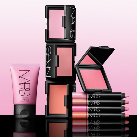 NARS-Final-Cut-Collection-Group