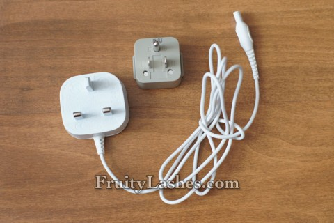 Philips Epilator Power Cord