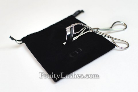 Dior Lash Curler and Pouch