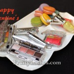 French Macarons Jill Stuart Makeup