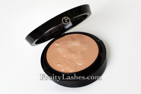 Giorgio Armani Highlighting Palette Belladonna