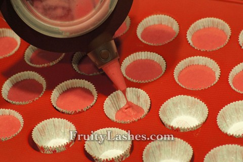 Mini Cupcake Lekue Decomax