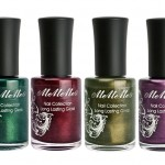MeMeMe Nail Collection AW 2012