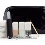Dior Holiday 2012 Manicure Essentials Set