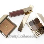 Clarins Odyssey Holiday 2012 Makeup Collection