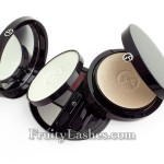 Giorgio Armani Holiday Collection 2012 Make-Up Palette Moonlight
